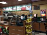 フードサービスの位置のための自動販売機のインスタントコーヒー