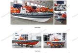 21kn Single Arm Davit, bote de salvamento Davit