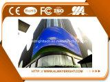 Visualizzazione di LED esterna calda di colore completo di vendite P8 SMD di Abt