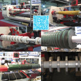 Máquina de corte automática personalizada da fita adesiva
