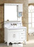 шкаф ванной комнаты PVC тщеты ванной комнаты PVC 1000mm Lowes