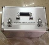 Cassa di alluminio progettata per la scatola originale della gomma piuma del fantasma 4 di Dji