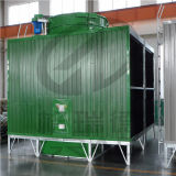 Grad base de hormigón de la torre de refrigeración