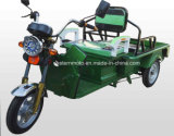 貨物または乗客のための最新の工場販売の電気三輪車