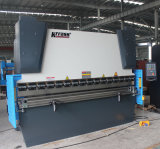 E21 Wc67k Series Hydraulic Press Brake com Certificado Ce
