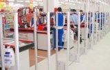 Sistema sensível elevado de EAS para a solução de varejo de EAS