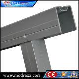 Panneaux appropriés de support de fixation solaire assurément de quantité (MD0148)