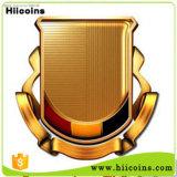 Le revers blanc de vente directe d'usine goupille la coutume de Pin de revers d'émail de la Chine Wholesa et de Pin de revers