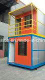 Prefabricado cómodo/casa prefabricada de la alta calidad plegable la casa móvil