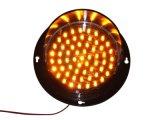 Wdm 125mm Tráfico luz de la lámpara 3 colores