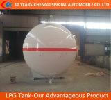 20cbm LPG Storage Tank/LPG Tanker