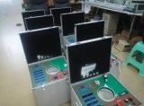 휴대용 Spectroradiometer Box 및 Lumentester From 심천