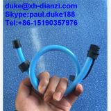 transformateur de courant flexible de faisceau fendu de bobine de 3000A/10V Rogowski pour pour des mesures actuelles