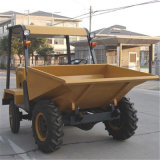 Mechanic Tipping (SD15-11D)の1.5tonsサイトDumper