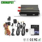 Sistema di inseguimento dell'inseguitore GPS103b Tk103b GSM di GPS del veicolo (PST-VT103B)