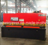 Hydraulic chinês Metal Shearing Machine para Sale