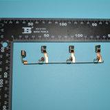 Metallo di CNC di alta precisione che stampa parte (T009)