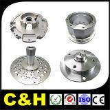 Алюминиевый CNC Обрабатывающий Фрезерный Производитель для Заказных Компонентов Механические