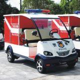세륨 승인되는 전기 차량 소형 화재 싸움 트럭 Dvxf-3