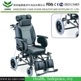 鋼鉄Foldable車椅子
