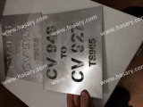 소규모 Mini CNC Metal Laser Cutting Machine 500*500mm