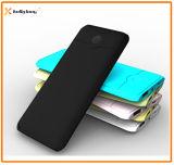 新しい1cm超薄く細い携帯用力バンク4000mAh