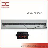 barra chiara dello stroboscopio direzionale di 48W LED (SL364-S)