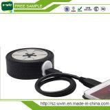 Chargeur de batterie portatif personnalisé