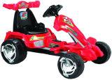 Езда детей дальше Идет-Kart с дистанционным управлением