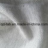 tela tejida 100%Linen 180G/M2 (QF16-2479)