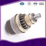 Pezzo meccanico di CNC dell'azionamento dell'attrezzo del dispositivo d'avviamento di Bendix per il motore di Bajaj