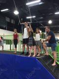 Trampoline размера Smalll Trampoline Trampoline детей гимнастический прямоугольный