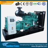 25 al tipo silenzioso gruppo elettrogeno del motore elettrico 1500kVA diesel
