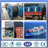 450/750 de cabo distribuidor de corrente flexível do equipamento elétrico