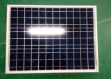 50W Polycrystalline Solar Module PV Panel mit CER