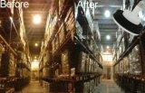 Encaixe elevado de alumínio industrial da iluminação do louro da iluminação 150W do diodo emissor de luz