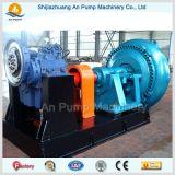 Pompa centrifuga della draga della sabbia dell'azionamento del motore diesel