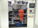 プラスチック液体のびんの打撃形成機械
