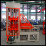 Qt6-15 콘크리트 블록 기계 /Hollow 벽돌 만들기 기계