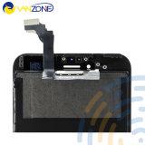 Экран LCD цифрователя касания LCD первоначально для iPhone 5s с высоким качеством