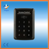 Regolatore senza contatto di accesso del portello del lettore di schede di identificazione con la tastiera e la porta RS485