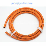 Mangueira da borracha do gás da alta qualidade 6mm SBR LPG das BS En559