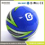 Balón de fútbol de goma de la vejiga del fabricante profesional
