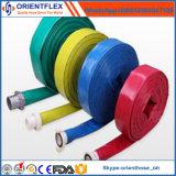 """Boyau de débit de PVC Layflat de la vente en gros 12 d'usine """""""