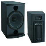 Stage professionnel Speaker System avec Impressive et Punch Sound