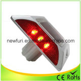 IP68 Reflective Cat Eye LED Solar Road Stud Flashing Light