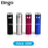 2015 최신 Selling E Cigarette (Eleaf istick 50W)