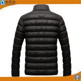 Outwear aufgefüllter Mantel-Reißverschluss der Winter-Jacken-Mann-2016 beiläufige Jacke
