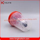 frasco plástico do abanador 500ml com haste de conexão (KL-7032E)