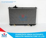 Radiador de aluminio del coche para la venta caliente de Toyota Lexus GS460'11-